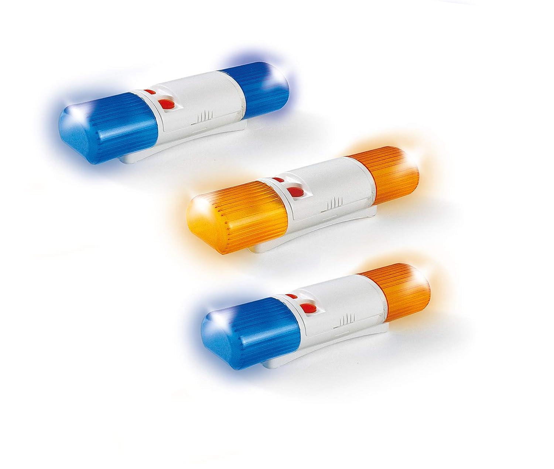 importado de Alemania rolly toys 409594 Rolly Luz y Sonido