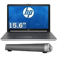 HP Laptop Pavilion A9-9425 8GB RAM 1TB más Soundbar 4PE59LA 15-DB0091LM
