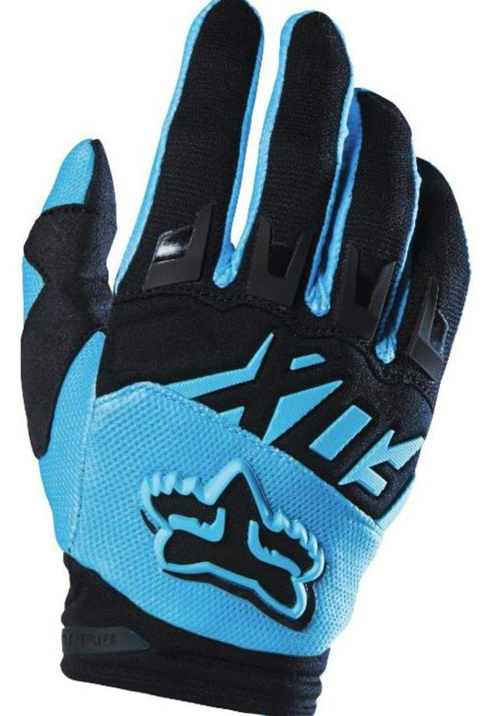 Fox Men's Dirtpaw Race Gloves, Men, Handschuhe Dirtpaw Race 14999