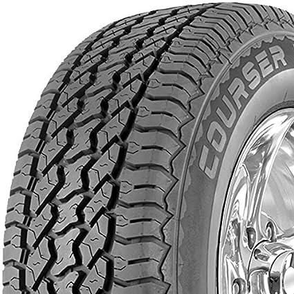 Amazon Com Mastercraft Courser Ltr All Season Radial Tire 31x10