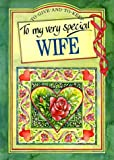 To My Very Special Wife, Pam Brown, 1850153256