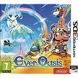 Ever Oasis - Edición Estándar