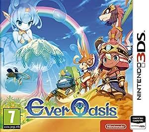 Ever Oasis - Edición Estándar (precio: 34,90€)
