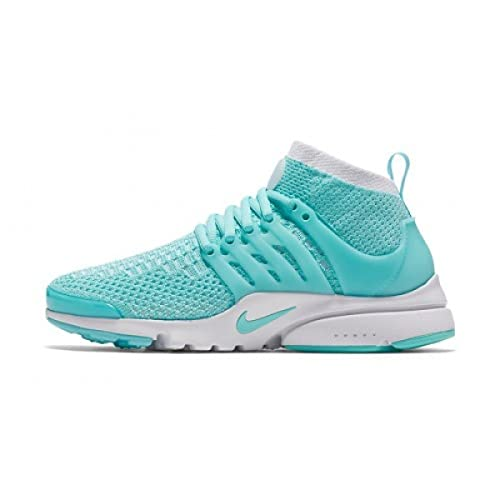 factory price 82126 afd55 Nike Air Presto Ultra Flyknit Running Shoes For Men (9, Sea Green): Buy  Online at Low Prices in India - Amazon.in