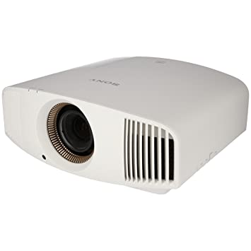 VPL-VW360/W 4K Projector HDR 1500lm White: Sony: Amazon.es ...