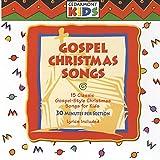 : Gospel Christmas Songs