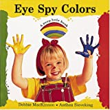 Eye Spy Colors, Debbie MacKinnon, 0881063347