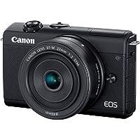 Canon EOS M200 KIT (EF-M15-45/22mm) Black