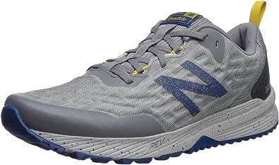 New Balance Nitrel V3 Trail, Zapatillas para Carreras de montaña ...