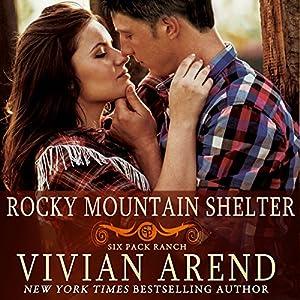 Rocky Mountain Shelter Audiobook