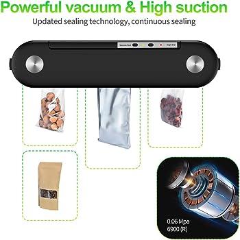Strenter Food Vacuum Sealer Machine
