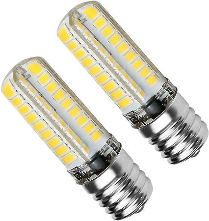 Amazon.com: Kakanuo E17, foco led para horno, con luz ...
