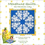 Menehune Quilts, E. Root, 1885804180