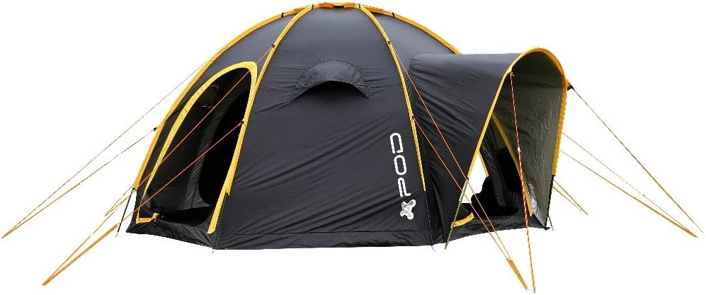 pod tents modular tent system
