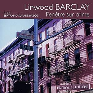 Fenêtre sur crime Audiobook