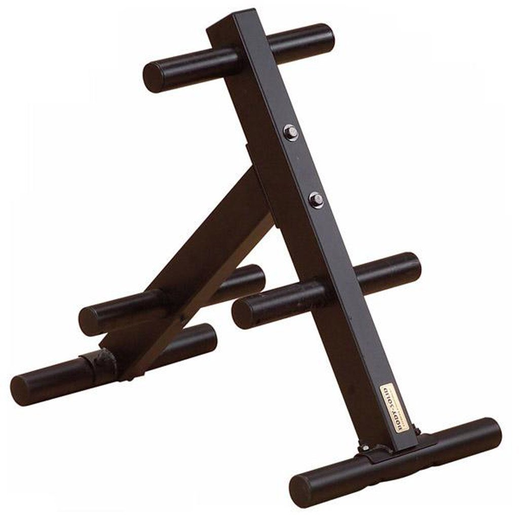 Powerline OWT24 EZ Olympic Plate Load Tree by Powerline