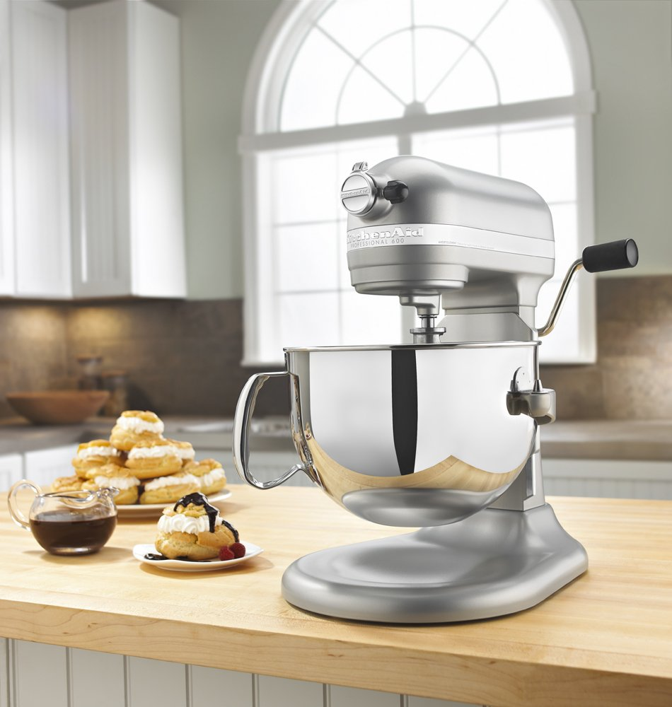 KitchenAid Professional 600 Series KP26M1XER