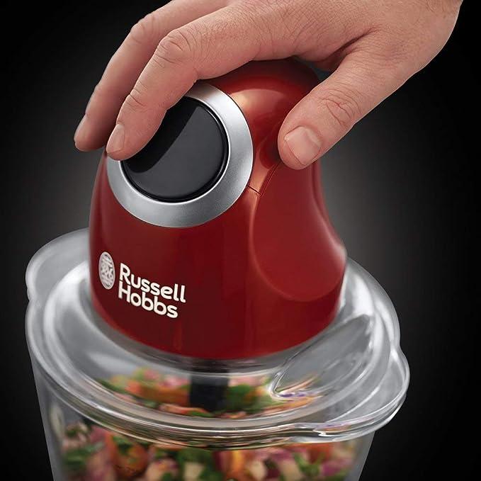 Russell Hobbs Desire - Picadora de Alimentos (Picadora Eléctrica ...