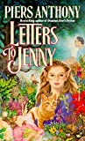 Letters to Jenny, Piers Anthony and Alan Riggs, 0812522826