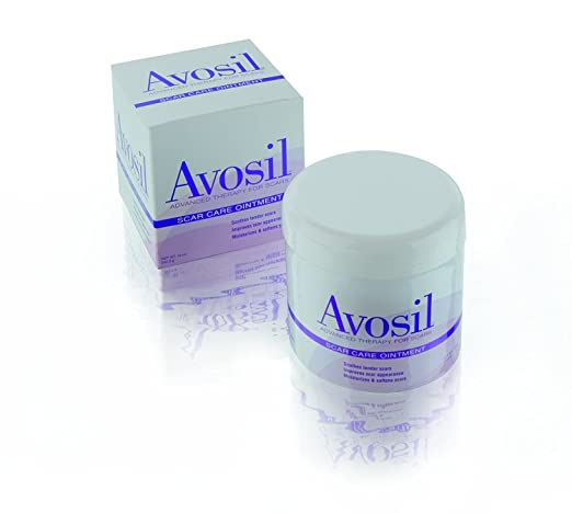 Avosil Scar Care Gel, 12 Oz
