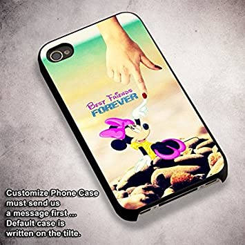 BFF Minnie Mouse para Funda Iphone 6 and Funda Iphone 6s Fall ...