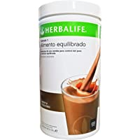 HERBALIFE Formula 1 (Chocolate) 550g
