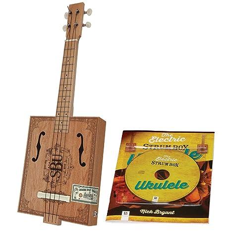 Hinkler 274380 - Guitarra acústica: Amazon.es: Instrumentos musicales