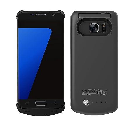 Galaxy S7 Battery Case, YISHDA 4700mAh