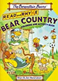 The Berenstain Bears Read and Rhyme Bear Country, Stan Berenstain and Jan Berenstain, 1577190653