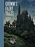 Grimm's Fairy Tales (Sterling Unabridged Classics)