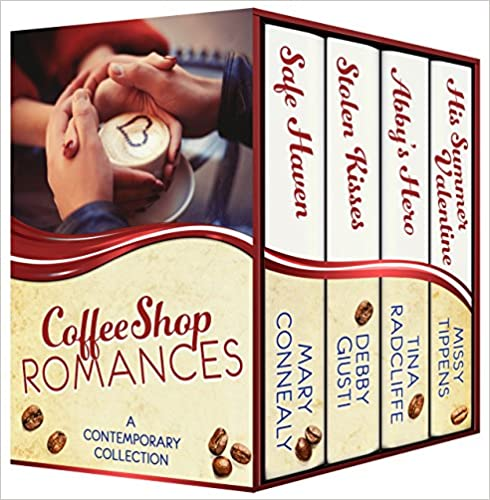 Coffee Shop Romances, Warm, Inspirational Stories with Faith, Hope and Love! (Seeker Collection Book 6)
