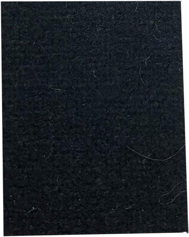 8 Black ProLine Classic 303 Billiard Pool Table Cloth Felt