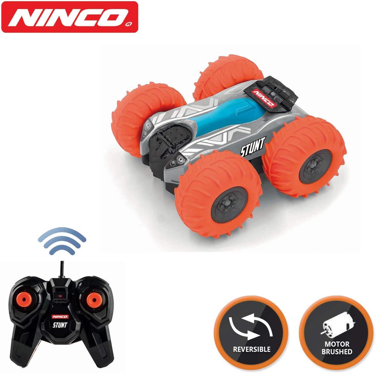 Ninco Coche, color stunt orange (NH93130)