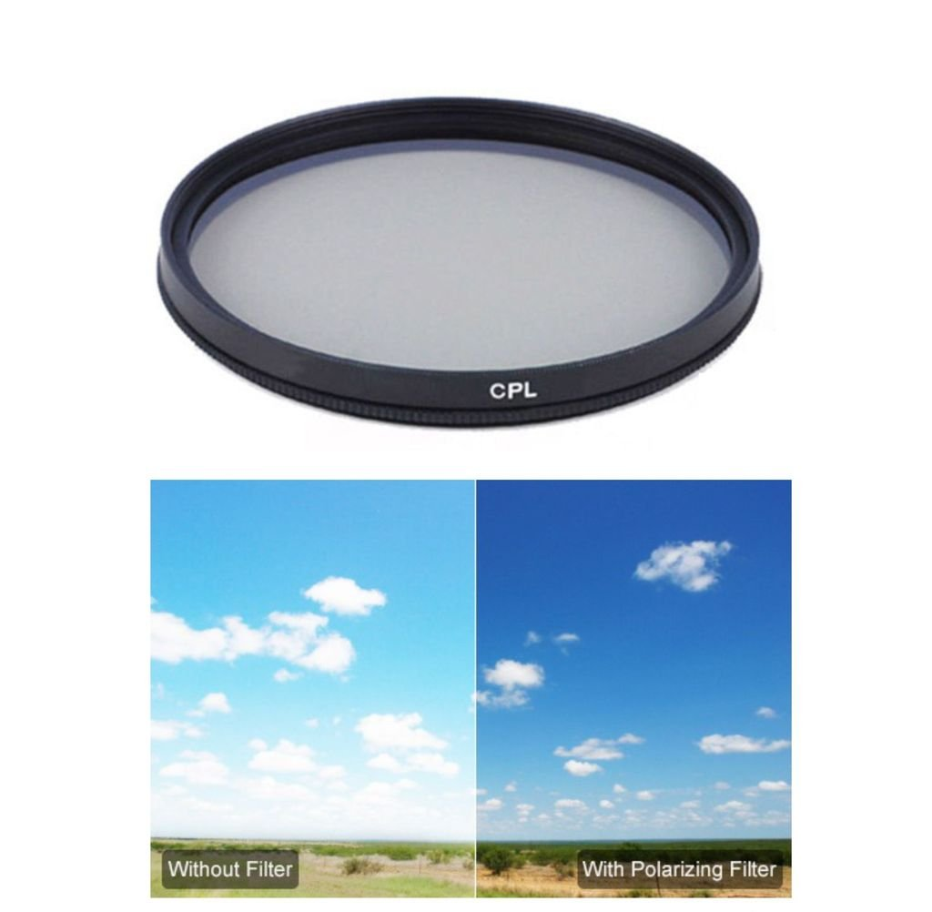 62mm UV Multithreaded Glass Filter Haze 1A Multicoated for Sigma SD14