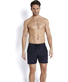 0e07273825 Speedo &apos Men's Swim Shorts Retro Leisure 14 Water Shorts by, Men ...
