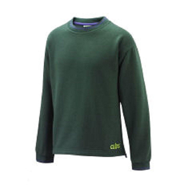 Cub Sweatshirt Size 30