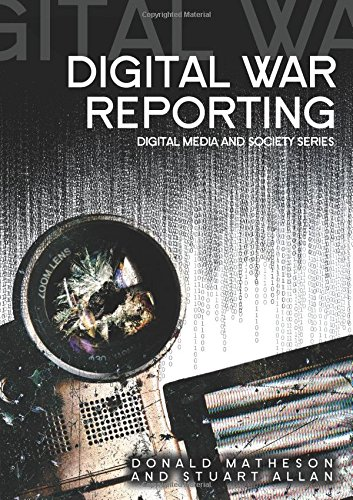 Digital War Reporting