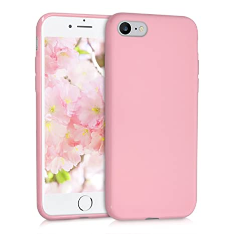 custodia in silicone iphone 7 apple