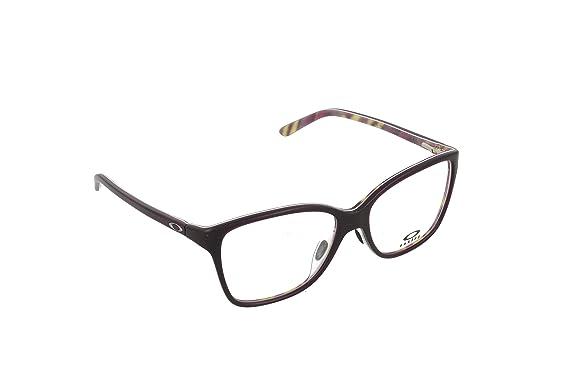 d23eabd07c Amazon.com  Oakley OX1126-0454 Finesse (54) Eyeglasses Blackberry ...