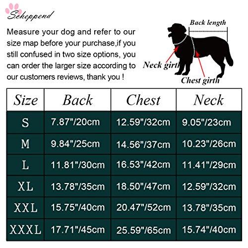 Scheppend Adidog Pet Clothes for Dog Cat Puppy Hoodies Coat Winter Sweatshirt Warm Sweater Dog Outfits, Black Medium