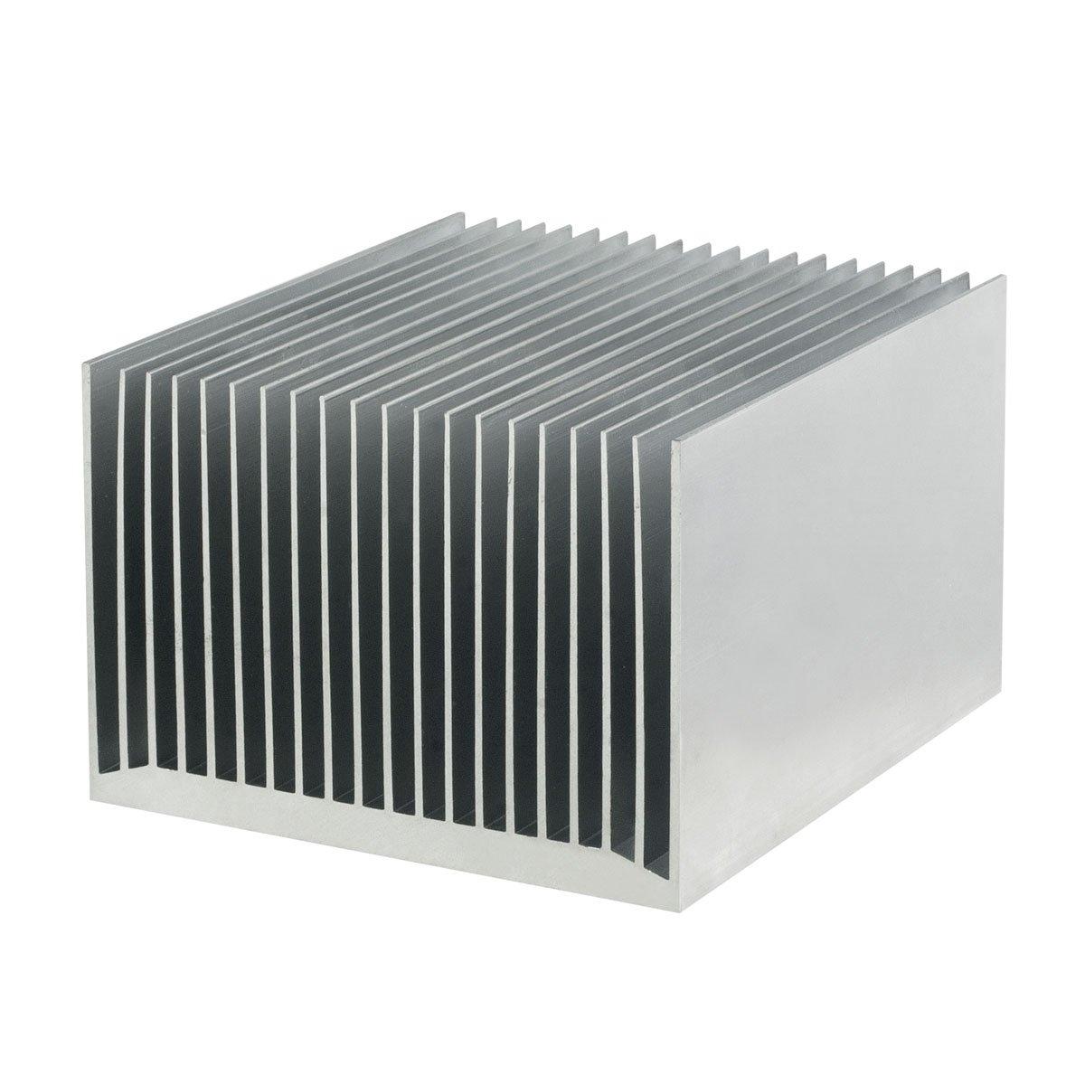 Silenzioso Dissipatore CPU Per Processori Intel Fino a 47W I Impasto Termico MX-2 Preapplicato ARCTIC Alpine 12 Passive 95 x 96 mm
