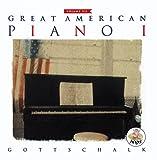 Great American Piano I - Gottschalk / Leonard