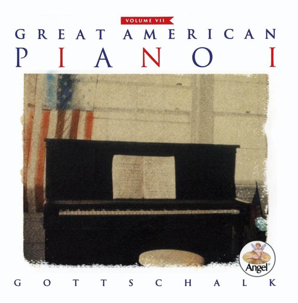 Great American Piano I - Gottschalk / Leonard Pennario