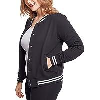 Urban Classics Ladies College Sweat Jacket Chaqueta de chándal para Mujer