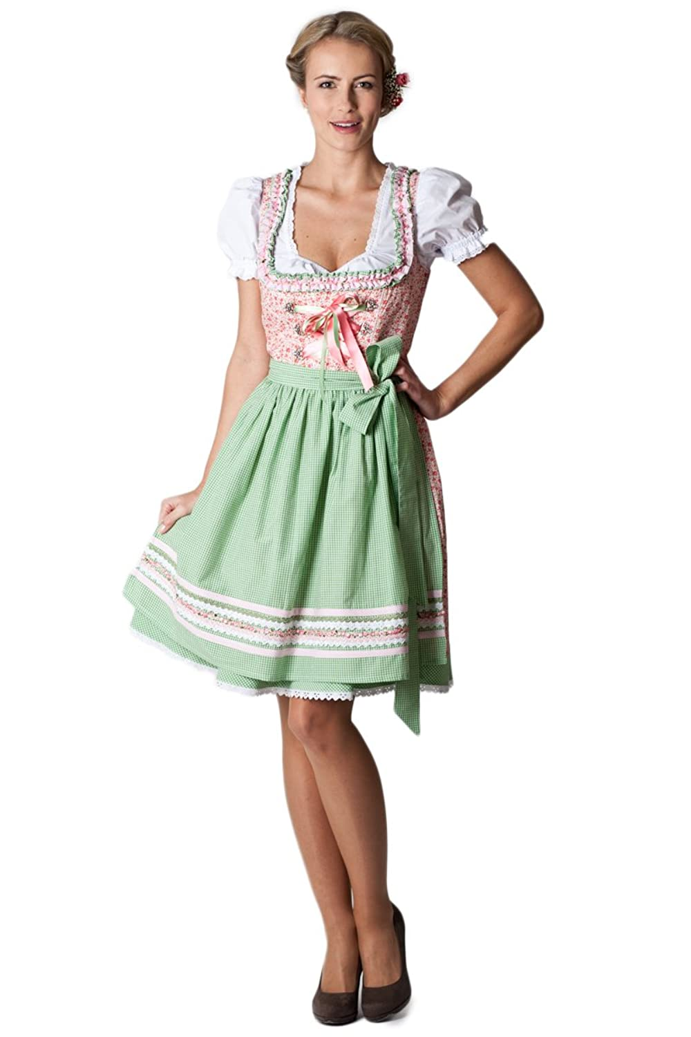 Dirndl Ludwig Therese