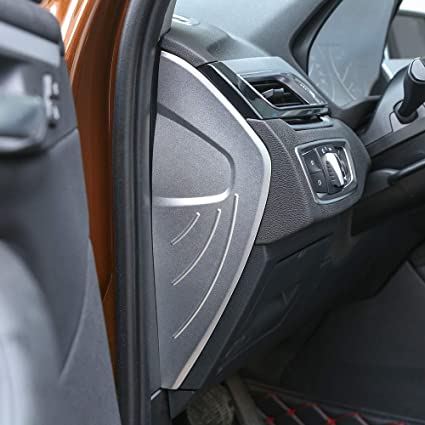 Amazon Com Tongsheng Car Dashboard Side Decorate Cover Trim For Bmw