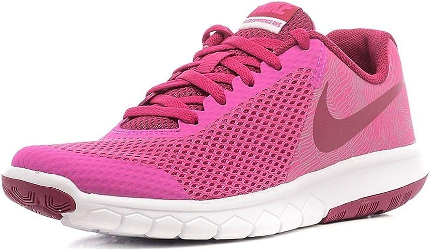 Nike 844988 600, Zapatillas de Trail Running Unisex Adulto, (FR Pnk/Mtlc Slvr Dynmc Brry TT), 38.5 EU: Amazon.es: Zapatos y complementos