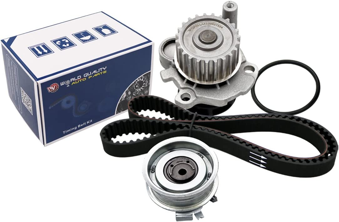 Timing Belt Water Pump fits for 1998 1999 2001 2002 2003 2004 2005 on bmw timing belt, isuzu timing belt, vw 2.5 timing belt, 2002 passat timing belt, vw beetle timing belt, geo timing belt, mitsubishi timing belt, 2004 passat timing belt, mini timing belt, bugatti veyron timing belt, infiniti timing belt, suzuki timing belt, honda timing belt, cadillac timing belt, saab timing belt, sterling timing belt, gmc timing belt, volvo timing belt, 2002 camry timing belt, subaru timing belt, mustang timing belt, fiat timing belt, nissan timing belt, alfa romeo timing belt, toyota timing belt, hyundai timing belt, renault timing belt, porsche timing belt, jetta timing belt, kia timing belt, chevrolet timing belt, jeep timing belt, lexus timing belt, audi timing belt, daihatsu timing belt, smart timing belt, mercedes benz timing belt, chrysler timing belt,