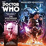 img - for Doctor Who - The Early Adventures: 3.4 the Sontarans book / textbook / text book