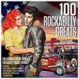 100 Rockabilly Greats [4CD Box Set]